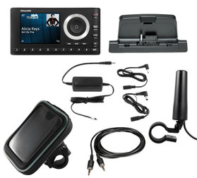 Motorcycle Kit for SiriusXM Satellite Radio OnyX Plus SXPL1V1