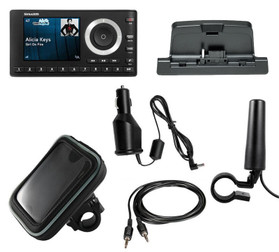 SiriusXM onyX Plus SXPL1V1 Motorcycle Receiver Kit