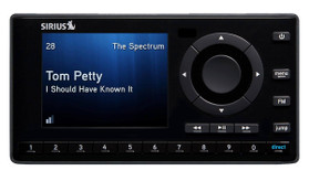 Sirius Starmate 8 satellite radio receiver