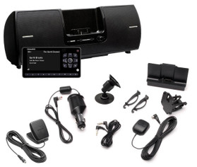 OnyX EZR SiriusXM™ Radio Receiver  with Vehicle Kit and SXSD2 Powered Speaker Dock