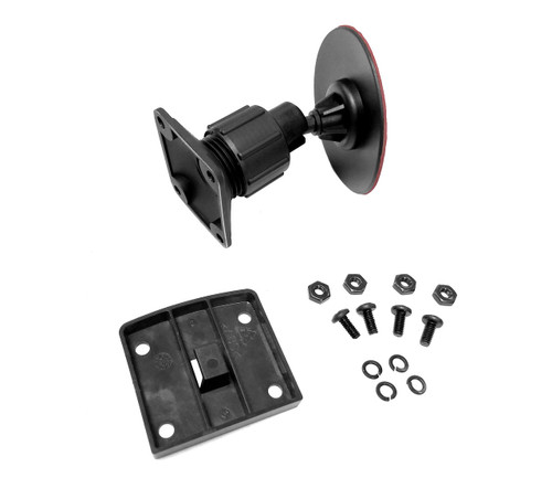 SiriusXM dash mount kit for SiriusXM receivers
