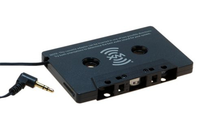 Cassette Tape Adapter