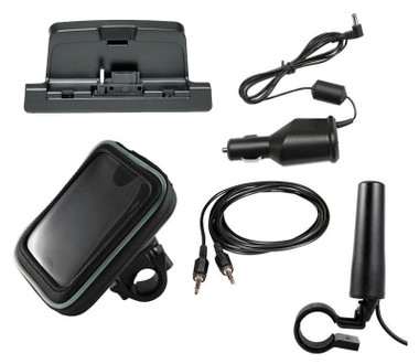 XM Onyx Plus Satellite Radio Car Power Hardwire Kit MCHK2 New