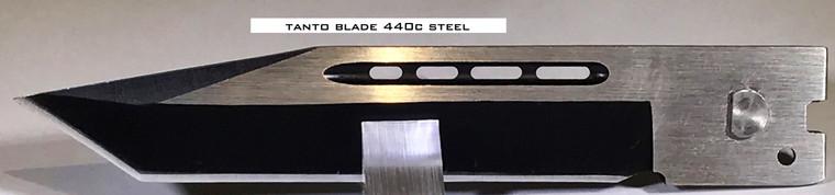 Ford V8  OTF Knife