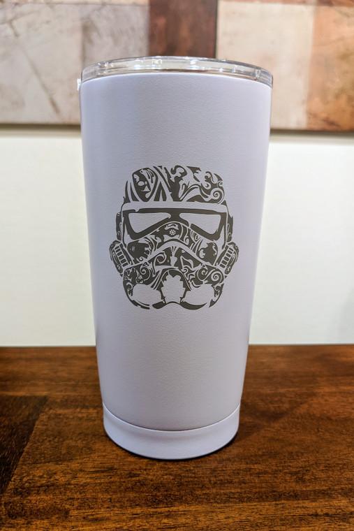 Stormtrooper 20 oz Tumbler