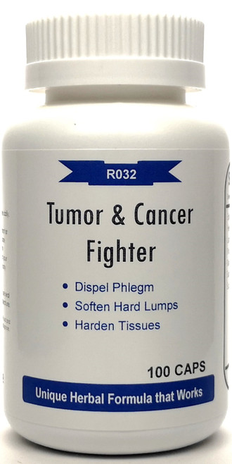 Tumor and Cancer Fighter 500mg 100 capsules (Xiao Zhong Tang)