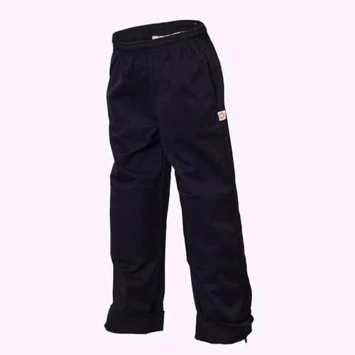 Pre-Order- Navy Cargo Pants (Unisex)