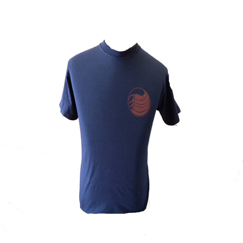 AJA Short Sleeved Gym Shirt - Youth