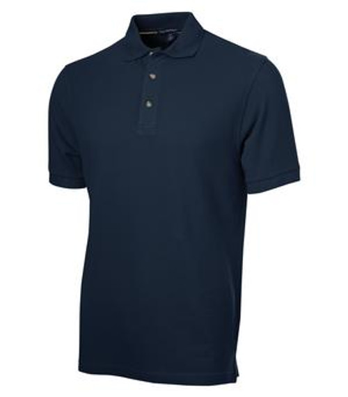 North Point Navy Polo - Adult