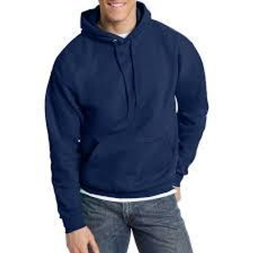 North Point pull over hoody- Adult
