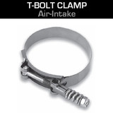 T-Bolt Air Intake Clamps