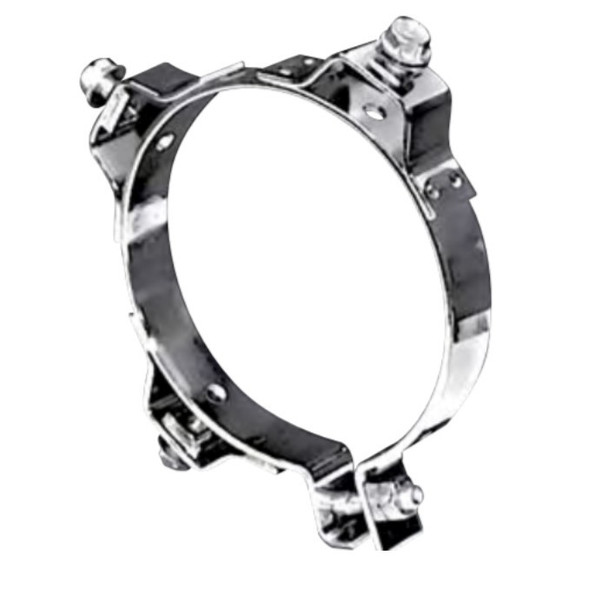 """5"""" Mounting Ring Kit with Hardware for 270 Degree Sheild ALZ SKA1750"""