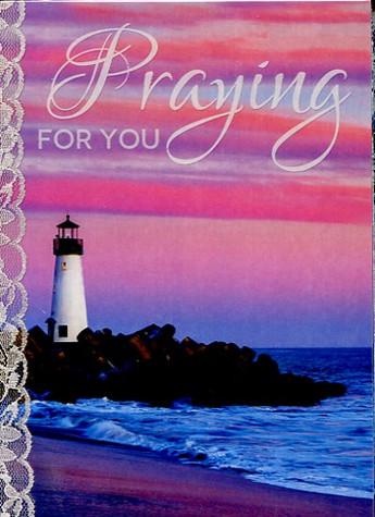 Notecards : Lighthouse