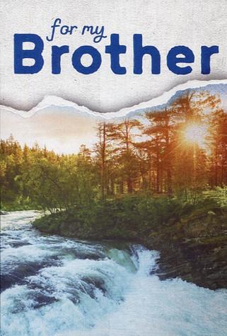 Birthday - Brother #156