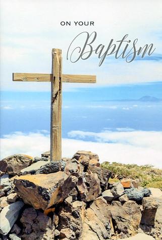 Baptism #168