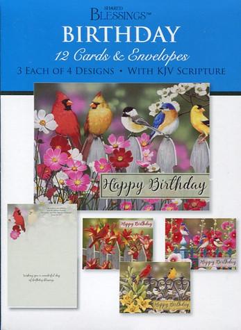 inspirational birthday cards