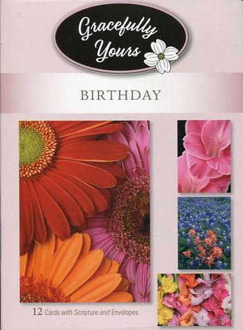 Christian birthday cards
