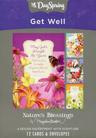 Dayspring get well cards