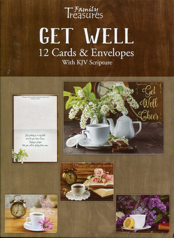 Christian get well cards