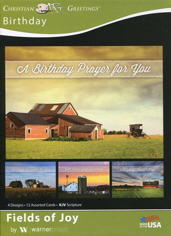 Christian cards for birthday