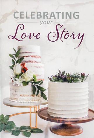 Wedding Card  #63423
