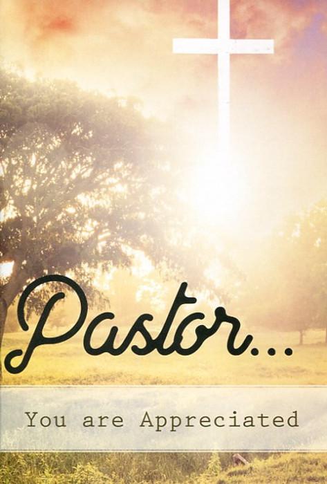 Pastor #188