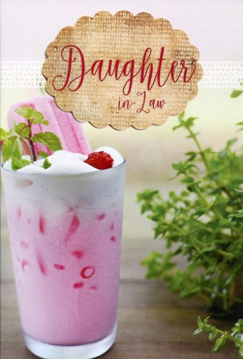Birthday - Daughter-in-Law #202