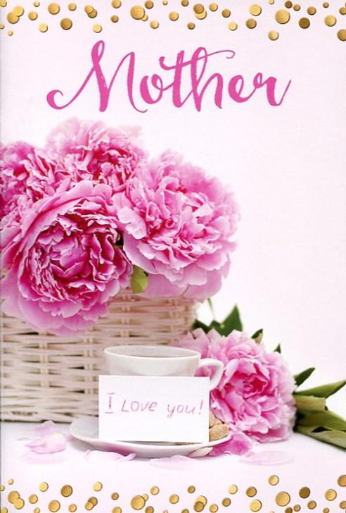 Birthday - Mother #153