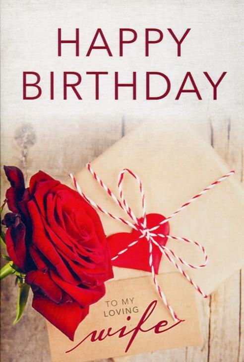 Birthday - Wife #198