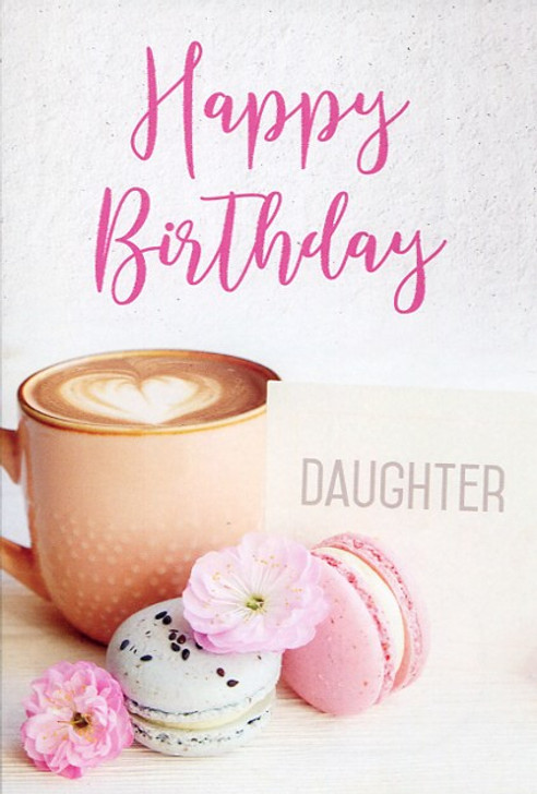Birthday - Daughter #214