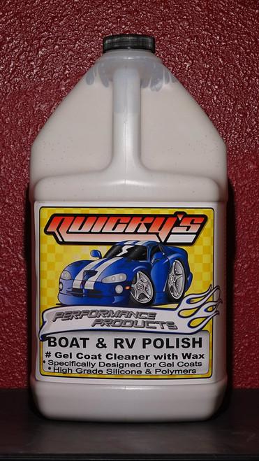 Boat & RV Polish