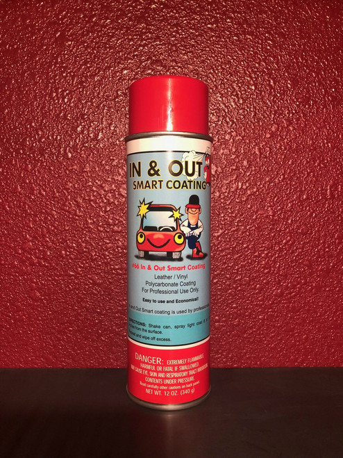 In & Out Smart Coating