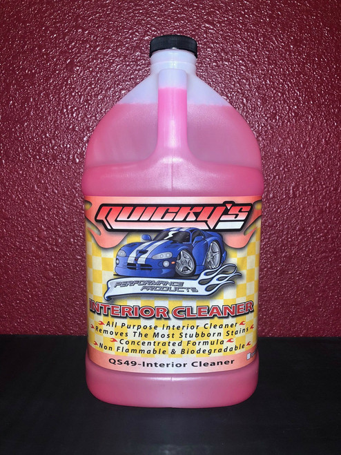 Quicky's Interior Cleaner