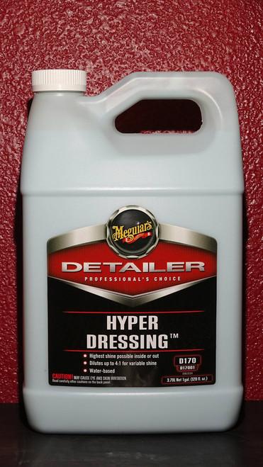 Hyper Dressing