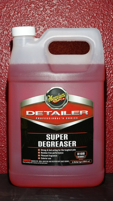 Meguiars Super Degreaser