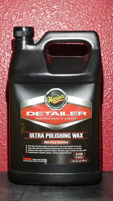 Ultra Polishing Wax