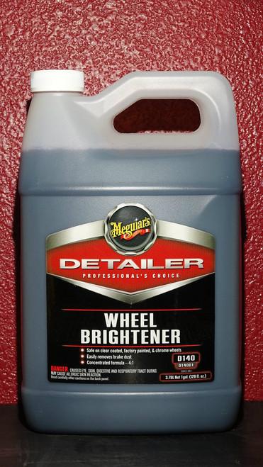 Wheel Brightner