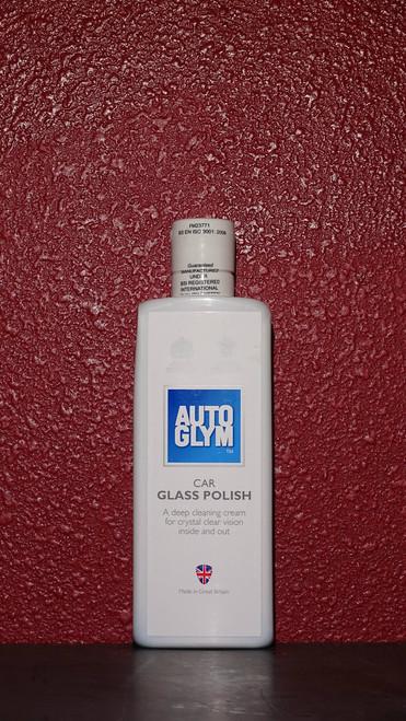 Autoglym Glass Polish