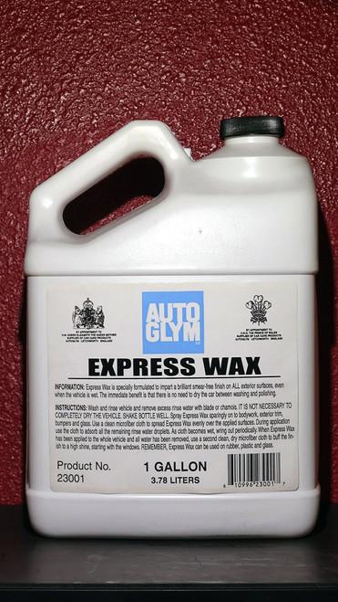 Autoglym Express Wax