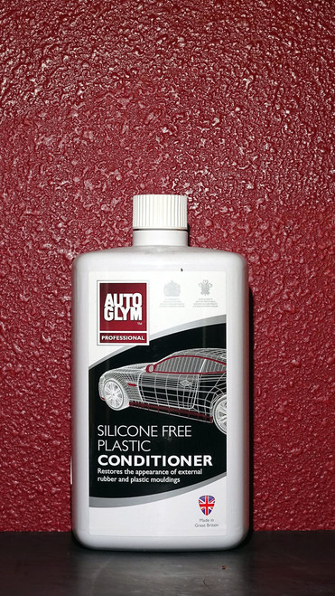 Autoglym Silicone Free Plastic & Trim Conditioner
