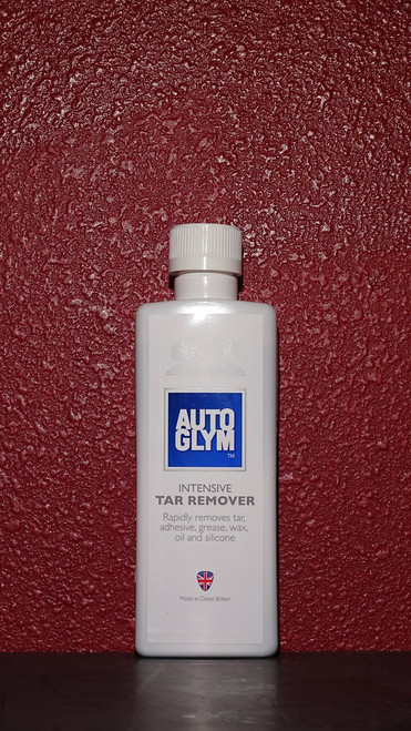 Autoglym Tar Remover
