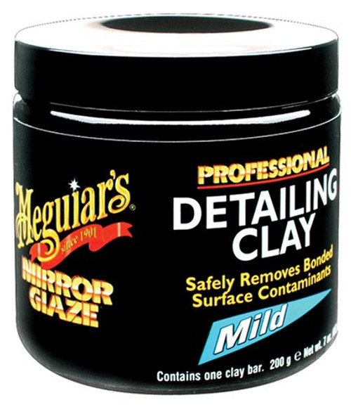 Meguiars Mild Detailing Clay
