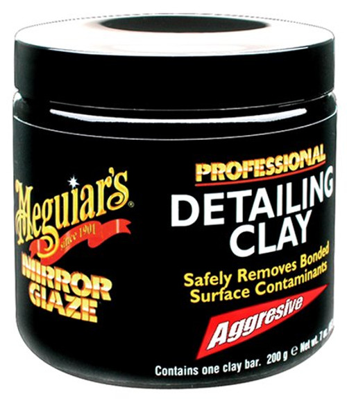 Meguiars Aggresive Detailing Clay