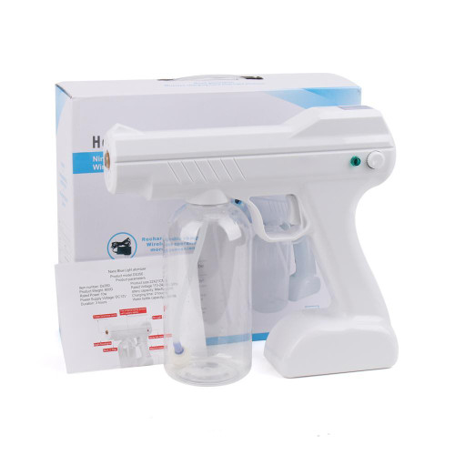 Disinfecting Atomizer Gun