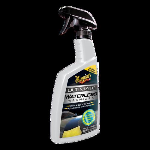 Meguiars' Ultimate Wash & Wax Anywhere
