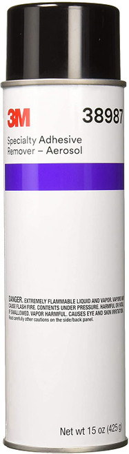 3M Specialty Adhesive Remover 15oz