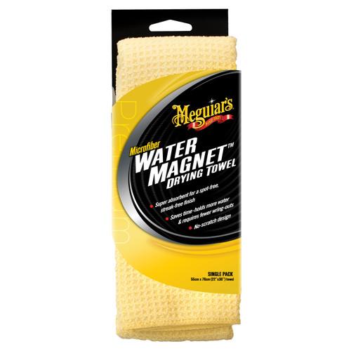 Meguiars' Water Magnet Microfiber Drying Towel