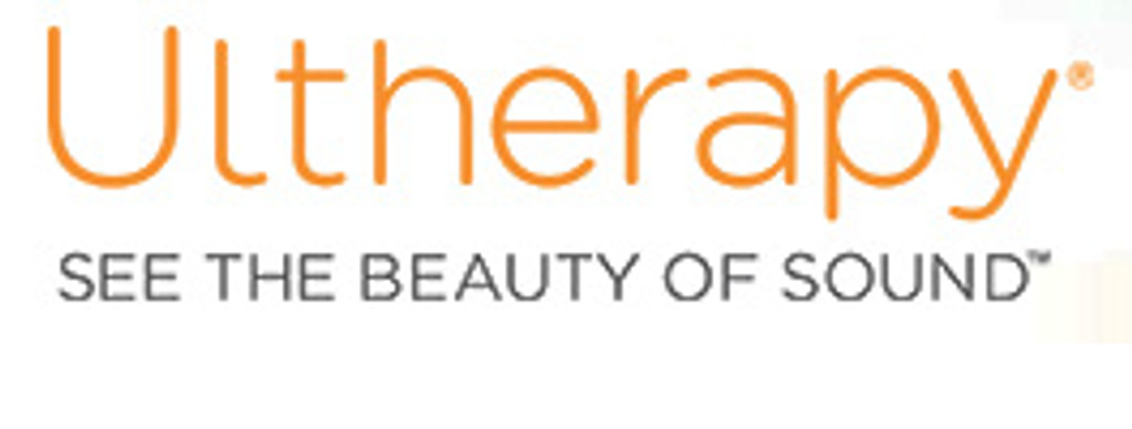 Ultherapy Perioral (Mouth Area) - Series of 3 Treatments