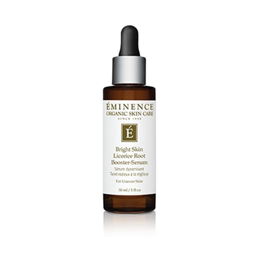 Eminence Bright Skin Licorice Root Booster Serum
