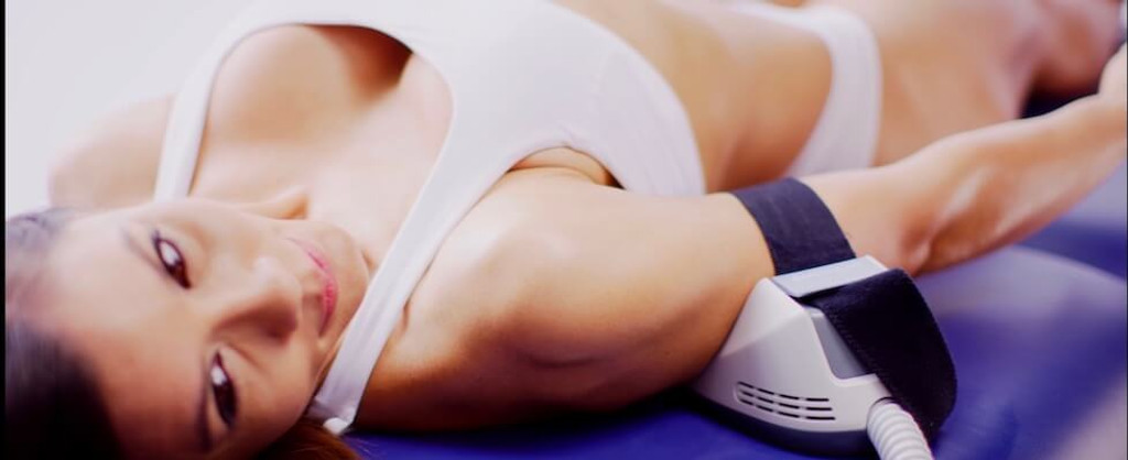 Emsculpt Biceps (Series of 4 Treatments)
